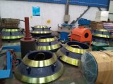 Wearing Parts of Conecave and Mantle for Cone Crushers