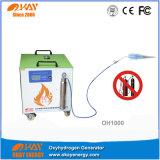 High Frequency Hho Generator Water Hydrogen Gas Welding Machine