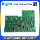 Green Solder Solar PCB Assembly for Solar Power