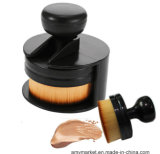 Seal Push-Pull Makeup Brush with a Bracket Super Hot Make-up Tools