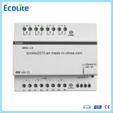 Knx 4-10V Interface Modules