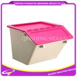 Plastic Injection Dehumidification Toy Storage Box Mould