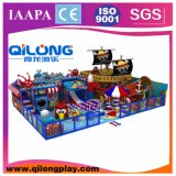Ocean Theme Kids Playground Equipment (QL-3103B)