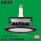 120 Watt LED High Bay Fixture for Industrial Lighting