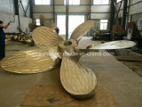 Fixed Pitch 4 Blades Propeller for 20000t Bulk Carriers