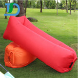 Customoized Polyester Inflatable Air Sofa for Hiking