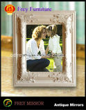 Ornate Wooden Hot Sale Photo Frame with Antique Design