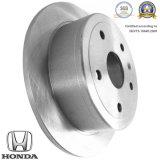 Automotive Brake Parts Disc Plate for Honda