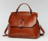 New Style Simple Vintage Crossbody Bag PU Women Bag