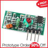 Reliable Sensor Card Magnetic Look Circuit Phg