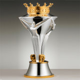 Souvenir Silver Trophy for Promotion Gift