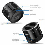 Mini Portable Bluetooth 4.0 Speaker with Mic 3.5mm Aux FM Micro SD Card Support