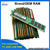 Ett Chips 800MHz PC2-6400 Desktop 4GB DDR2 RAM Stick