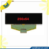 Blue Yellow White 3.12 Mono OLED Display for Medical Technology Industry