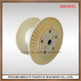 Delicated Appearance 301ABS PC Wire Spools