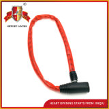 Safety Anti-Theft Steel Cable Lock