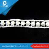 Men Lace Briefs Latest African Metaliic Dry Lace Fabric
