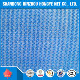 Blue Mono Type HDPE Construction Safety Net