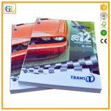 Full Color Softcover Binding Magazine Printing, Printing Service