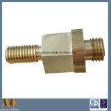 Customized CNC Turning Parts, Precision CNC Turned Parts (MQ047)