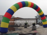 Colorful Inflatable Archway Inflatable Entrance Arch