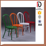 Hot Sell Colorful Aluminum Metal Coffee Chair (BR-M216)