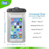 Mobile Accessory New Arrival Mobile Phone PVC Waterproof Bag for iPhone 6 for Samsung S8