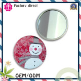 Goodadv Factory Directly Wholesale Makeup Mirror Compact Pocket Mirror