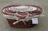 Willow Gift Basket