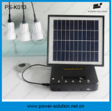 3 Bulbs Solar Charge Controller Kits