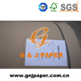 Brown Roll Size Tube Paper for Sale