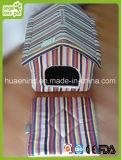 Stripe Shape Pet House Pet Products