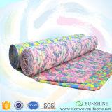 Custom Design Print 100%PP Non Woven Fabric
