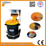 Intelligent Electrostatic Powder Coating Set Spray Machine