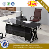 Premium Design Office Desk Antique Crafted Financial Office Furniture (NS-GD002)