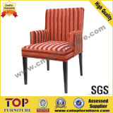 Leisure Metal Coffee Chair for Hotel