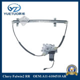 Auto Window Glass Regulator for Chery Fulwin2 OEM A11-6204510 Br