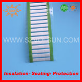 Oil Resistant Heat Shrink Cable Identification Sleeve (MSVLO)