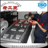 Original Manufactured Tungsten Carbide Grinded Throttle Valves Plate