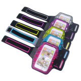 Factory Promotional Price Phone Accessories Sporting Flashing LED Armband