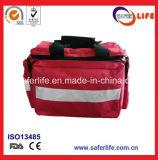 EMT First Responder Trauma Bag EMS Medical Resuce Cab Bag Paramedic Medical Basic Bag