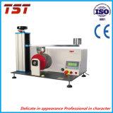 Electronic Suitcase Wheel Abrasion Tester / Test Equipment