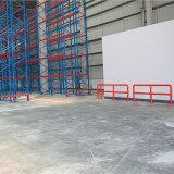 Rack Frame Safety Protection