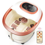 Big Foot Bath Massager Auto Type