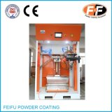 Automatic Powder Feeding System for Powder Coating Line