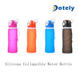 Travel Water Bottle Collapsible Travel Mug