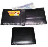 Soft Leather Smart Wallet for Business Men