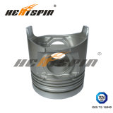 Aftermarket Quality Isuzu 6HK1 Piston with Alfin and Oil Gallery OEM 1-12111-976-0