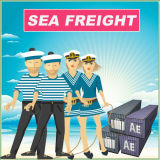Freight Handling of Nor Container