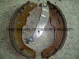 High Quality Auto Parts Brake Shoe for Peugeot207